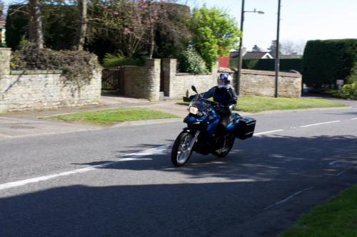 f650gs in Folkingham, England